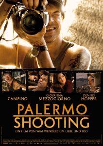 Póster de la película Palermo Shooting