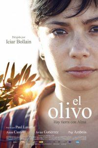 Póster de la película El olivo