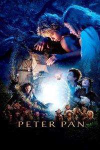Póster de la película Peter Pan: La gran aventura