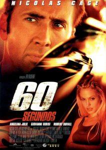 Póster de la película 60 segundos