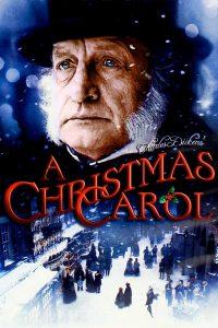 Póster de la película Un cuento de Navidad (1984)