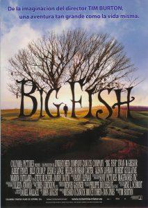 Póster de la película Big Fish