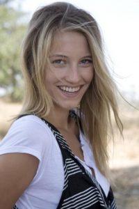 Caitlin Gerard