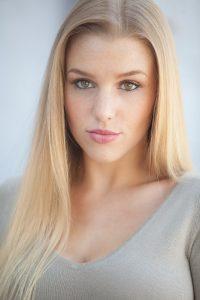 Emily Peachey