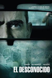 Póster de la película El desconocido