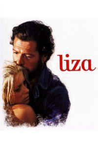Póster de la película Liza
