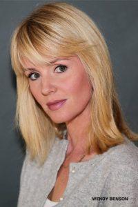 Wendy Benson-Landes