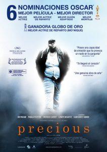 Póster de la película Precious