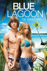 Póster de la película El lago azul: El despertar