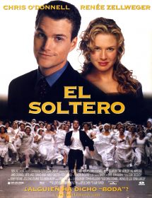 Póster de la película El soltero