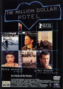 Póster de la película El hotel del millón de dólares