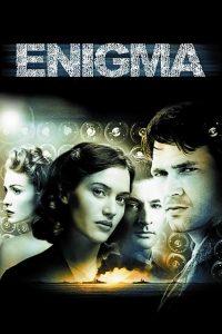 Póster de la película Enigma