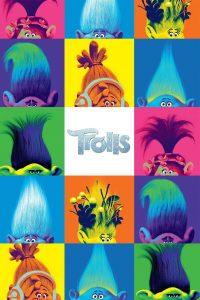 Póster de la película Trolls