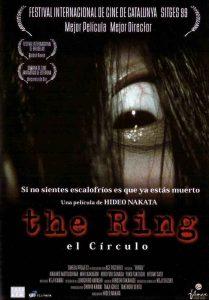 Póster de la película The ring: El círculo