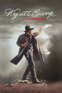 Póster de la película Wyatt Earp