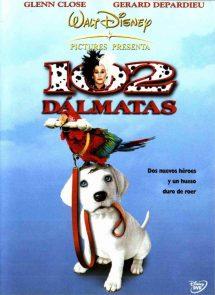 Póster de la película 102 Dálmatas