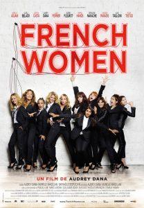 Póster de la película French Women