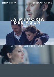 Póster de la película La memoria del agua