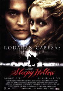 Póster de la película Sleepy Hollow
