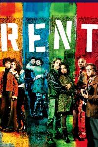 Póster de la película Rent