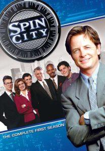 Spin City Temporada 1