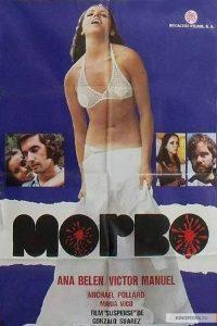 Póster de la película Morbo