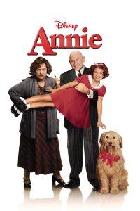 Póster de la película Annie (2001)