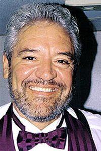 Ramon Saldaña