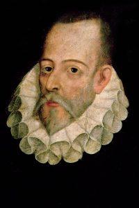 Miguel de Cervantes y Saavedra