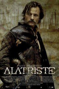 Póster de la película Alatriste