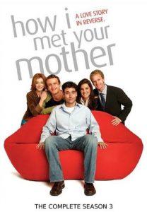 Póster de la serie Cómo conocí a vuestra madre Temporada 3