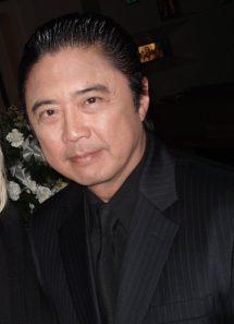 Michael Hagiwara