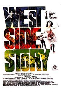 Póster de la película West Side Story