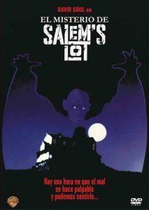 Póster de la película El misterio de Salem's Lot (1979)