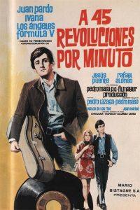 Póster de la película A 45 revoluciones por minuto