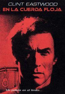 Póster de la película En la cuerda floja (1984)