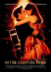 Póster de la película En la cuerda floja (2005)