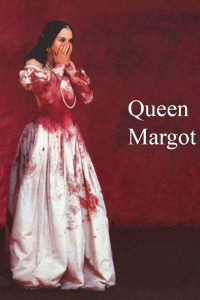 Póster de la película La reine Margot