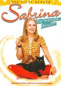 Sabrina, cosas de brujas Temporada 1