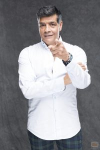 José Salazar