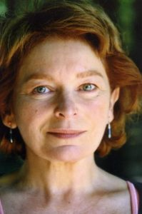 Elisabeth Commelin