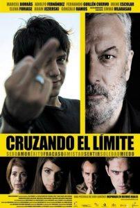 Póster de la película Cruzando el límite (2010)