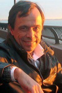 Javier Rebollo
