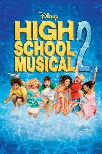 Póster de la película High School Musical 2