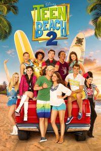 Póster de la película Teen Beach 2