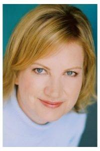 Kathryn Greenwood