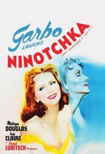 Póster de la película Ninotchka