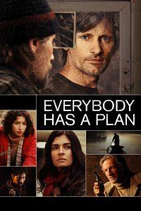 Póster de la película Todos tenemos un plan