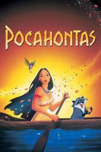 Póster de la película Pocahontas
