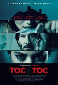 Póster de la película Toc Toc